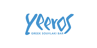 Yeeros Greek souvlaki bar